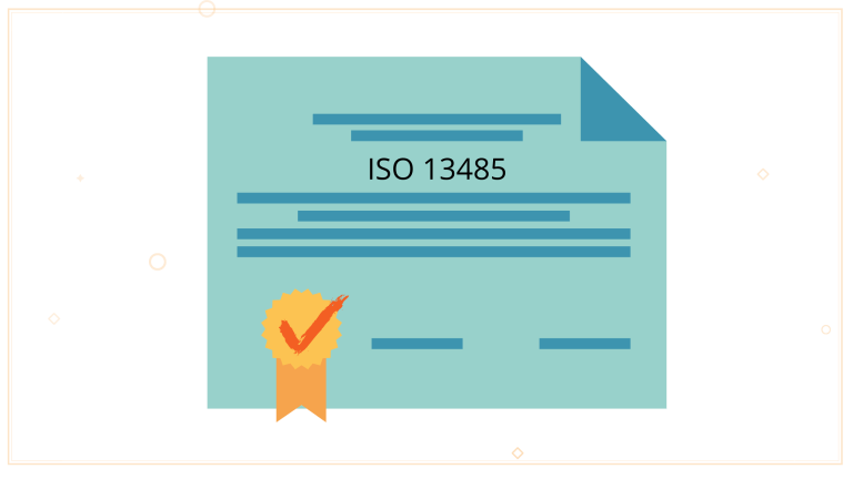 Implementing ISO 13485 QMS